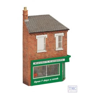 44-278 Scenecraft OO Gauge Low Relief Kevin's Carpets