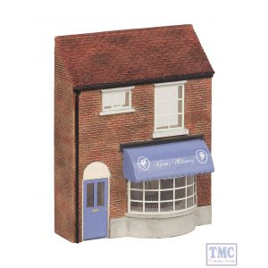 44-281 Scenecraft OO Gauge Low Relief Karen's Millinery