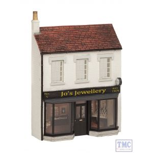 44-282 Scenecraft OO Gauge Low Relief Jo's Jewellery