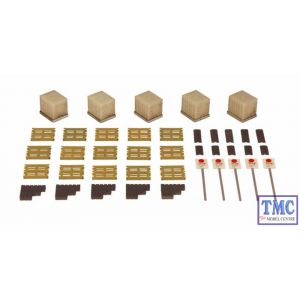44-508 Scenecraft OO Gauge TMD Accessories
