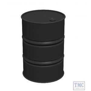 44-519 Scenecraft OO Gauge Oil Barrels (x10)