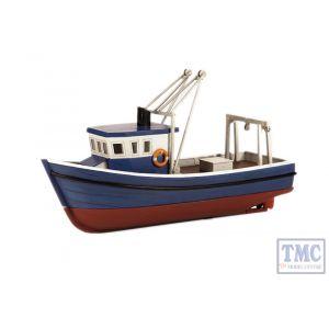 44-557 Scenecraft OO Gauge Fishing Boat