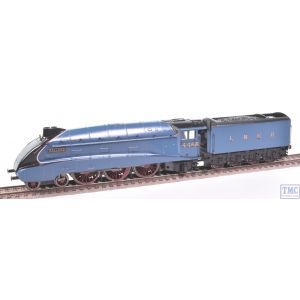 Bachmann OO Gauge Class A4 4-6-2 Mallard 4468 LNER Garter Blue with High Gloss Finish (Pre-owned)