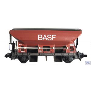 4482 Arnold N Gauge Wagon BASF Working Hopper Mech