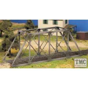 45975 Bachmann Trains O Scale Plasticville Buildings Trestle Bridge