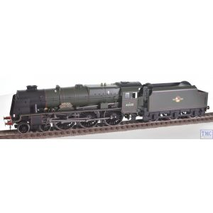 R3558 Hornby OO Gauge BR 4-6-0 'The Ranger' '46165' Royal Scot Class Late BR - Green (New for 2017)