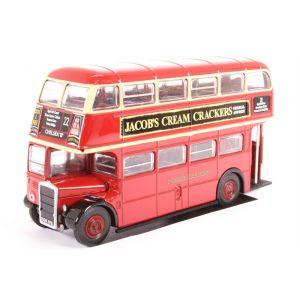 Atlas Editions 4655101 RTW double-decker - London Transport