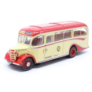 Atlas Editions 4655103 Bedford OB - Wallace Arnold