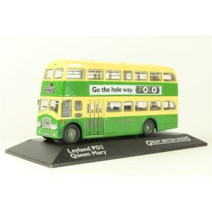 Atlas Editions 4655105 Leyland PD3 - Southdown