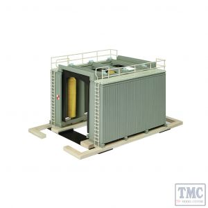 47-002 Scenecraft O Gauge Washing Plant