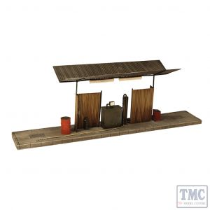 47-040 Scenecraft O Gauge Fueling Point