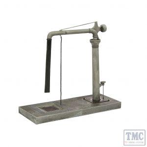47-572 Scenecraft O Gauge Midland Water Crane (Platform Mounted)