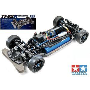 47326 TT-02R Chassis Kit