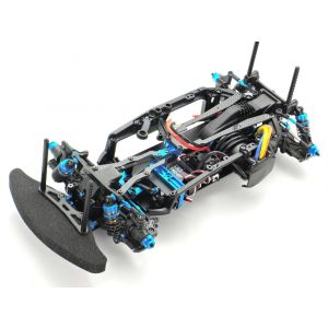47445 TA07RR Chassis Kit
