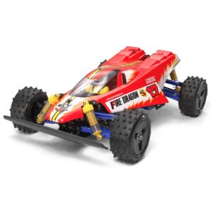 47457 Tamiya Radio Control Fire Dragon Re-release Buggy (2020)