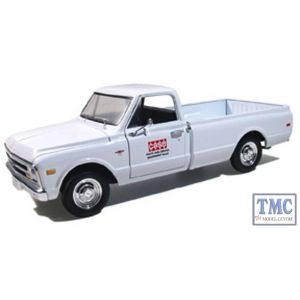 49-0226 First Gear 1:25 SCALE 1968 Chevrolet C-10 Pickup 'Case Parts & Service'