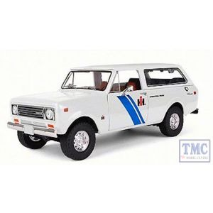 49-0359 First Gear 1:25 SCALE 1979 International Scout Traveler IH