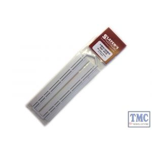 4A19 Slaters OO Gauge MR Station Awning 2 x 153mm (5)