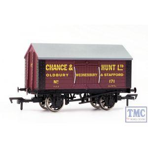 4F-018-100 Dapol OO Gauge Salt Van Chance & Hunt 171