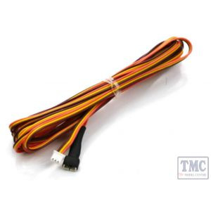 4A-000-014 Dapol OO Gauge Signal Extension Cable (2m)