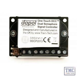 4A-001-001 Dapol OO Gauge DCC Signal Controller
