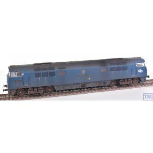 4D-003-016 Dapol OO Gauge Class 52 D1043 Western Duke Chromatic Blue