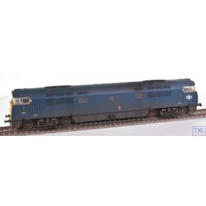 4D-003-018 Dapol OO Gauge Class 52 D1041 Western Prince Blue FYE