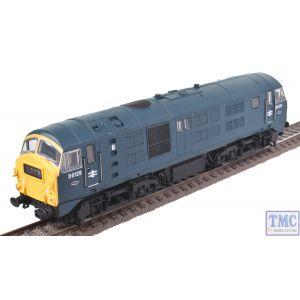 4D-014-002 Dapol OO Gauge Class 29 BR Blue D6130 Full Blue Warning Panel