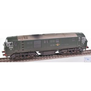 4D-025-002 Dapol OO Gauge Class 21 D6120 BR Green