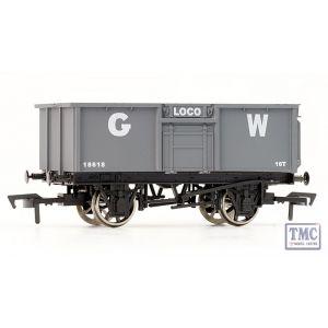 4F-030-100 Dapol OO Gauge 16T Steel Mineral GWR Loco Coal 18618