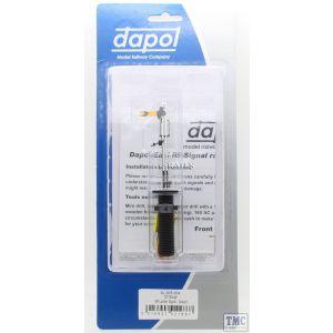 4L-003-004 Dapol OO Gauge SR Distant Ladder Signal
