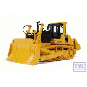 50-3341 First Gear 1:50 SCALE Komatsu D275AX-5 SIGMADOZER with Ripper