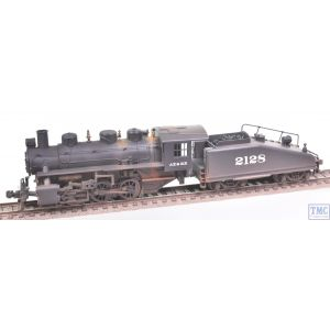 61119 Bachmann HO Gauge (US Outline) GP38-2 Diesel Locomotive CSX #2511 (Dark Future) with Deluxe Weathering by TMC