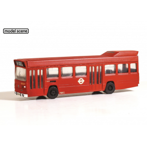5138 Modelscene OO/HO Gauge Leyland National Single Decker Bus London Transport
