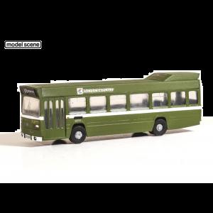 5139 Modelscene OO/HO Gauge Leyland National Single Decker Bus London Country
