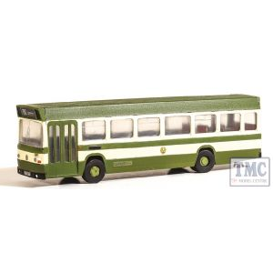 5141 Modelscene OO/HO Gauge Leyland National Single Decker Bus Blackpool