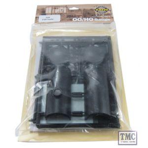 530 Ratio Oil Tanks (2) OO Gauge Plastic Kit