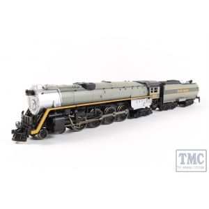 53502 Bachmann HO Scale 4-8-4 Locomotive & Tender Union Pacific® #807