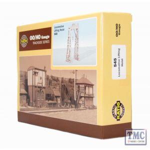 545 Ratio Loco Lifting Hoist OO Gauge Plastic Kit