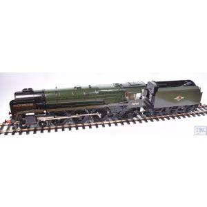 4302 Heljan O Gauge 43xx 2-6-0 Mogul 5320 G W R - early version
