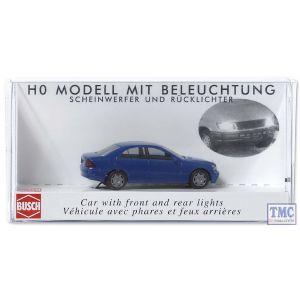 5650 Busch OO Gauge Mercedes C Class