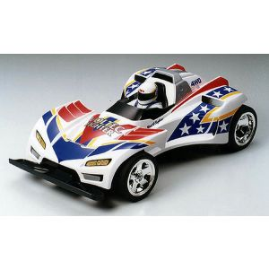 57601 Tamiya Radio Control RTR Voltec Fighter 4WD Complete Kit