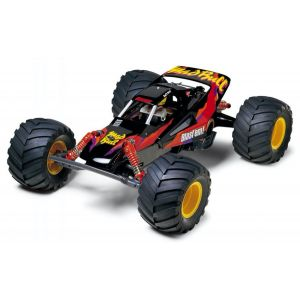 58205 Tamiya Radio Control Mad Bull 2WD Buggy