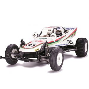 58346 Tamiya Radio Control The Grasshopper (2005)