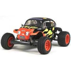 58502 Tamiya Radio Control Blitzer Beetle 2011