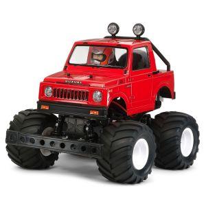 58531 Tamiya Radio Control Suzuki Jimny (SJ30) Wheelie (WR-02)