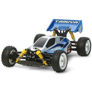 58568 Tamiya Radio Control Neo Scorcher 4WD Buggy TT-02B