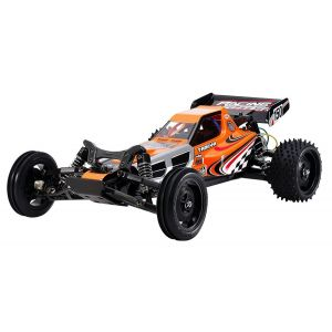 58628 Tamiya Radio Control Racing Fighter Buggy