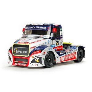 58661 Tamiya Radio Control Buggyra Fat Fox Racing Truck TT-01E