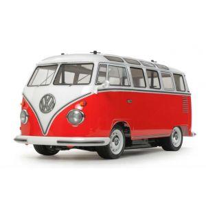 58668 Tamiya VW Type 2 [T1] Combi Van M-06